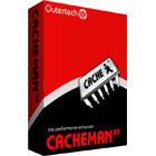 Cacheman (2 Computer License) (PC) Discount