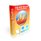 CD DVD Blu-ray Burning Studio (PC) Discount