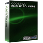 CodeTwo Public Folders Base Package (Server + 3 CALs)Discount