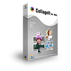 CollageIt for Mac (Mac) Discount