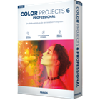 COLOR projects ProfessionalDiscount