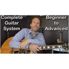 Complete Guitar System - Beginner to Advanced (Mac & PC) Discount