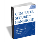 Computer Security Handbook, 6th Edition ($130 Value) FREE For a Limited Time (Mac & PC) Discount
