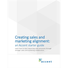 Creating Sales & Marketing AlignmentDiscount