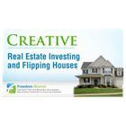 Creative Real Estate Investing & Flipping HousesDiscount