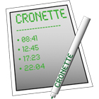 Cronette (Mac) Discount