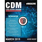 Cyber Defense eMagazine - Data Breaches Beyond Exposing Identities - March 2019 EditionDiscount