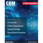 Cyber Warnings E-Magazine - March 2017 Edition (PC) Discount