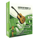 D'Accord Guitar Chord Dictionary 3.0 (PC) Discount