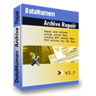 DataNumen Archive Repair (PC) Discount