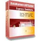 DataNumen Outlook Express Undelete lets you recover deleted email from Outlook Express mail folders, even from corrupted media.