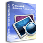 DawnArk Mac Screen Recorder (Mac) Discount