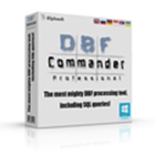 DBF Commander ProfessionalDiscount