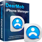 DearMob iPhone Manager (Mac & PC) Discount