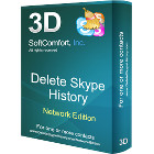Delete Skype History Network EditionDiscount