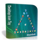 Desktop Icon Toy (PC) Discount