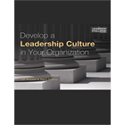 Develop a Leadership Culture in Your OrganizationDiscount