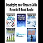 Developing Your Finance Skills - Essential 5-Book BundleDiscount