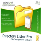 Directory Lister Pro and Backup Dwarf Professional (PC) Discount