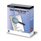 Disk Watchman (PC) Discount
