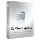 DJ Mixer Express (Mac & PC) Discount