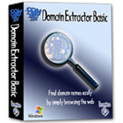 Domain Extractor Basic (PC) Discount