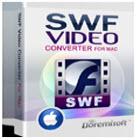 Doremisoft SWF Converter (Mac & PC) Discount