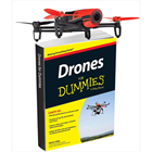 Drones for Dummies (FREE eBook Valued at $16.99) Plus a Chance to Win a Parrot Bebop Drone! (Mac & PC) Discount
