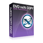 DVD neXt COPY neXt Tech (PC) Discount