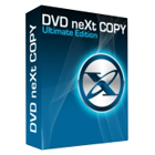 DVD neXt COPY Ultimate (PC) Discount
