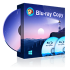 DVDFab Blu-ray Copy (Mac & PC) Discount