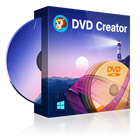 DVDFab DVD CreatorDiscount