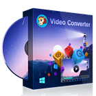 DVDFab Video ConverterDiscount