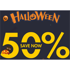 EaseUS Halloween Offer (PC) Discount