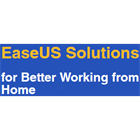 EaseUS tips and solutions for better working from home (Mac & PC) Discount