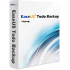 EaseUS Todo Backup Home (PC) Discount