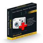 Easy Digital Photo RecoveryDiscount