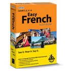 Easy French Platinum (PC) Discount