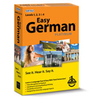 Easy German Platinum (PC) Discount