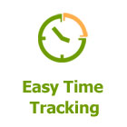 Easy Time Tracking ProDiscount