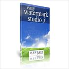 Easy Watermark Studio Pro 3.5 (PC) Discount