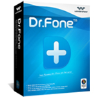Wondershare Dr.Fone (Mac & PC) Discount