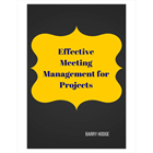 Effective Meeting Management for Projects (Mac & PC) Discount