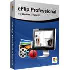 eFlip Professional (PC) Discount