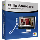 eFlip Standard (PC) Discount