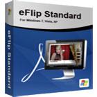 eFlip Standard (PC) Discount