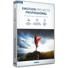 Emotion Projects (Mac & PC) Discount