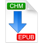 Enolsoft CHM to EPUB for MacDiscount