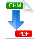 Enolsoft CHM to PDF for Mac (PC) Discount
