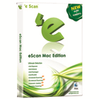 eScan Anti-Virus Security for MacDiscount